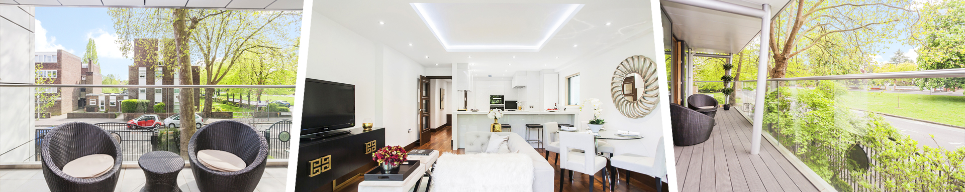 Apartment for Sale in London - Centurion Court South Woodford East London