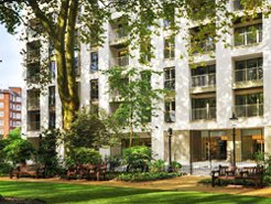 Buy Properties in Ebury Square - London - UK from Dubai