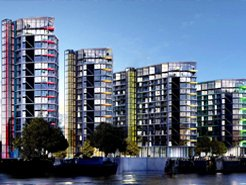 Riverlight - Properties for Sale in London from Dubai