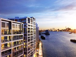 Royal Arsenal Riverside - Apartment for Sale in London - UK From Dubai