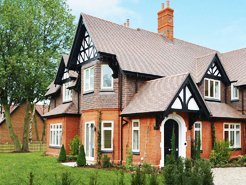 Silk Woods Berkshire - London Properties for Sale