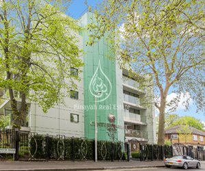Centurion Court London Apartment for Sale London